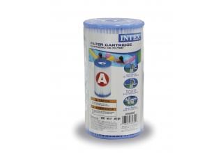 wkład filtracyjny INTEX typu A