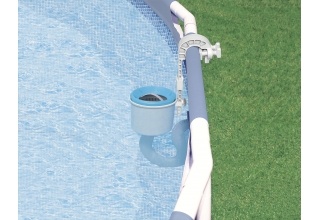 powierzchniowy oczyszczacz wody intex 28000